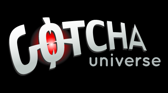Gotcha Universe logo